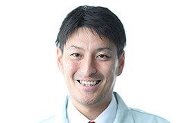 2013年入社 静岡営業所 M.Uさん