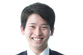 2018年入社 静岡営業所 Y.Mさん