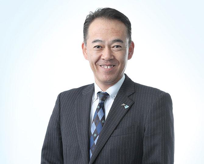 取締役 静岡支店長 宮松 勇介